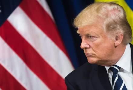 Donald Trump, despre scandalul ucrainean: ''Cea mai mare inselatorie din istoria politicii americane''