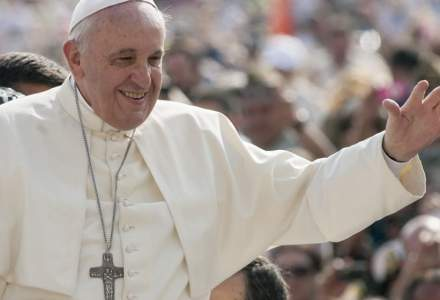Papa Francisc: Crestinii au ''datoria morala'' de a ajuta imigrantii si pe toti cei asupriti