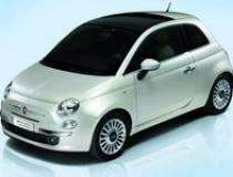 Fiat lanseaza saptamana...