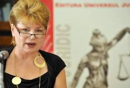 Ministrul Justitiei vorbeste la BNR despre clauzele abuzive din contractele de credit