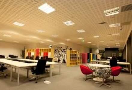 Locul unde iau nastere ideile: un startup hub care da aripi creativitatii