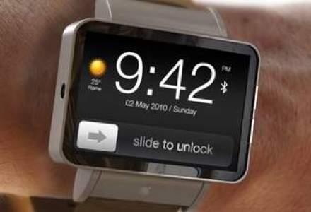 iWatch ar putea fi mai profitabil pentru Apple decat televizoarele