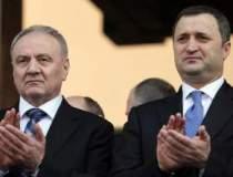 Guvernul moldovean a cazut....