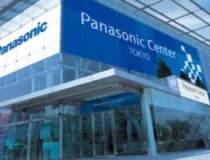 Panasonic si-a vandut sediul...