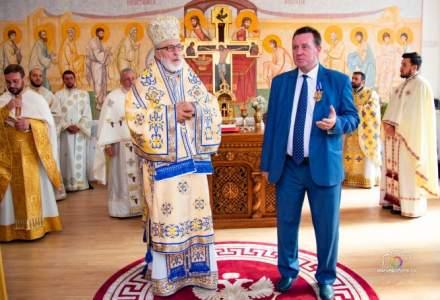 Evul Mediu: Universitatea din Pitesti a inaugurat un paraclis ortodox