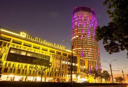 (P)Raiffeisen Bank isi modernizeaza centrul de date cu Datanet Systems