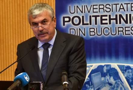 Dan Nica, propus de Viorica Dancila pentru postul de comisar european