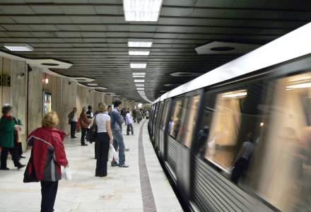 Metrorex a semnat Protocolul pentru construirea statiei supraterane intre Berceni si Soseaua de Centura