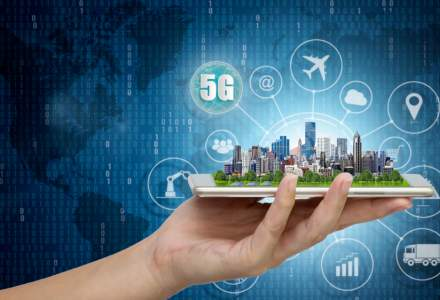 ANCOM: Calendarul 5G, dependent de Guvern