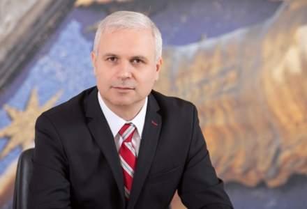 Adrian Marin va ocupa functia de presedinte UNSAR si pentru urmatorii 3 ani: Mai avem multe de facut pentru ca industria de asigurari sa beneficieze de recunoasterea pe care o merita