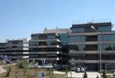 Eurohouse si Sonae Sierra s-au mutat in Baneasa Business & Technology Park