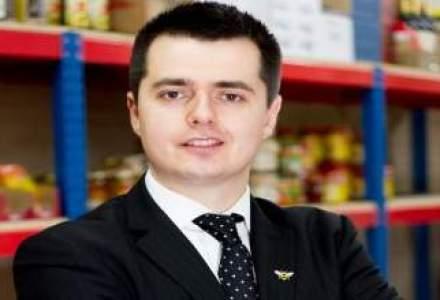 Carnatii romanesti merg bine cu ceaiul englezesc: Povestea unui business unic in Marea Britanie