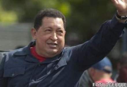 O cariera tumultoasa: viata politica a presedintelui venezuelean Hugo Chavez