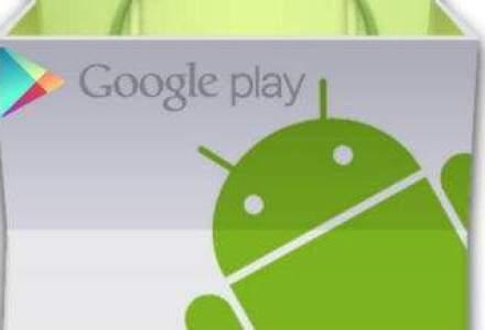 Google Play sarbatoreste un an prin reduceri speciale