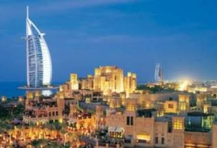 Paramount Pictures participa la un proiect imobiliar de 1 MLD. de dolari in Dubai