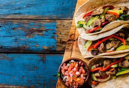 Taco Bell aniverseaza doi ani de la lansarea in Romania