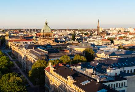 Numar record de turisti romani in Germania. Care sunt destinatiile preferate