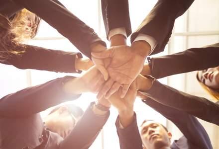 Patru pasi pentru a atrage oamenii buni in companii si ca sa construiesti echipe puternice