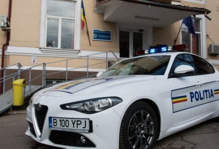 Sute de mascati si politisti in Capitala. Se cauta suspectul in cazul crimei din Piata Constitutiei
