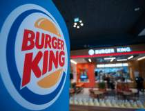 Burger King in Romania,...