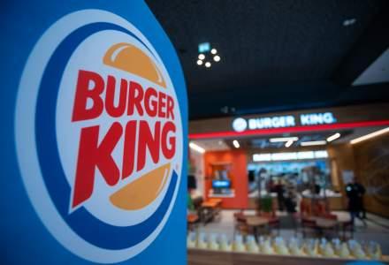 Burger King in Romania, record de vanzari in regiunea Europei Centrale si de Est