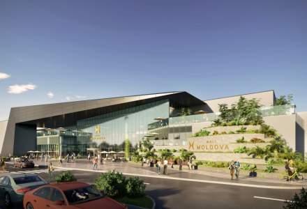 Prime Kapital incepe lucrarile pentru proiectul Mall Moldova din Iasi, care va dispune de o suprafata de 15.000 mp