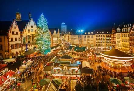 Road trip in Europa: destinatii ieftine unde poti vizita cele mai frumoase targuri de Craciun
