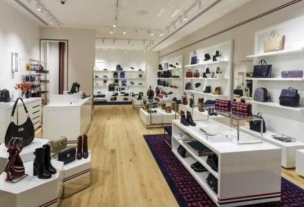 Primul magazin Tommy Hilfiger Accesories din Romania s-a deschis in Bucuresti Mall Vitan
