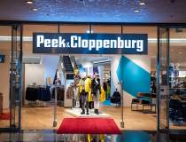 Peek & Cloppenburg deschide...