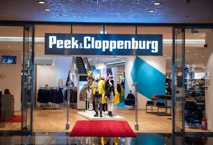 Peek & Cloppenburg deschide cel mai mare magazin din vestul tarii