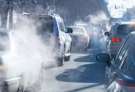 Danemarca si alte 10 tari vor sa interzica vanzarea de masini cu motoare diesel sau pe benzina in UE