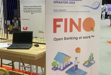 FinTech-ul romanesc Finqware este in semifinala competitiei de pitching Supernova din Dubai, organizata in cadrul GITEX 2019