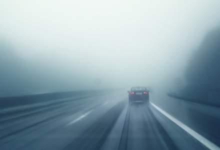 Cod galben de ceata in 6 judete