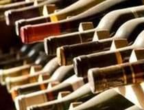 Sticlele de vin rose produs...