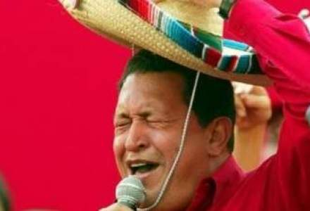 Seful PSD Vaslui merge la funeraliile lui Hugo Chavez
