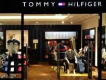 Tommy Hilfiger a deschis un...