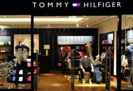 Tommy Hilfiger a deschis un magazin in Iulius Mall Timisoara