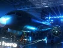 Bombardier dezvaluie noile...