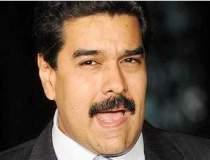Nicolas Maduro a depus...
