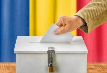 Clotilde Armand, candidata USR pentru Primaria sectorului 1, Radu Mihaiu pentru Primaria sectorului 2