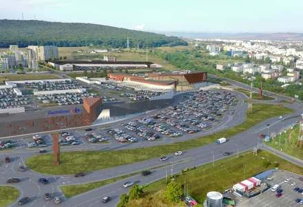 NEPI Rockcastle investeste 70 mil. euro in proiectul noului mall din Targu Mures, Shopping City Targu Mures