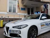 Bucuresti: Politistii au tras...