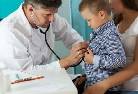 Mai putin de 20% din scolile din Romania au cabinete medicale. In mediul rural, situatia este dezastruoasa