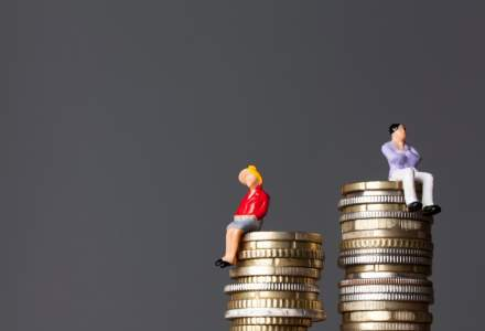 Salariul mediu net din Romania a scazut la 3.044 lei. Cel mai mult de castiga in IT, cel mai putin in confectii