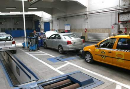 Sanctiuni pentru service-uri auto aplicate de RAR in ultimele doua luni - 250.000 euro