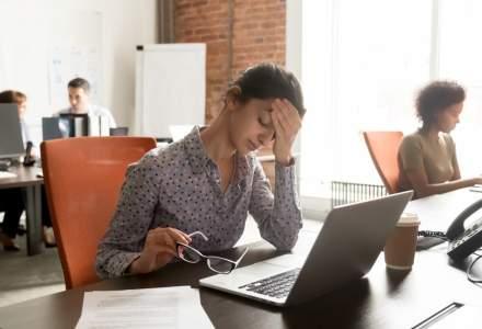 Statistica ingrijoratoare: Jumatate dintre angajatii mileniali au renuntat la un job din cauza problemelor mintale