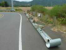 Nou accident grav: Doua...