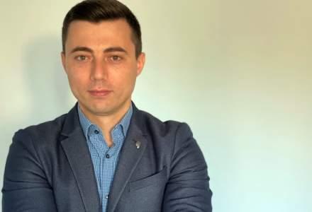 Cristi Movila, noul Country Manager VTEX Romania, va fi prezent la retailArena