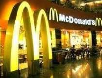Profitul McDonald's a urcat...