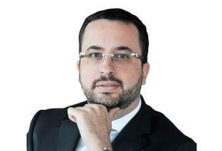 Sebastian Gutiu, managing partner al biroul Scoenherr din Bucuresti